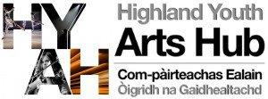Highland Youth Arts Hub